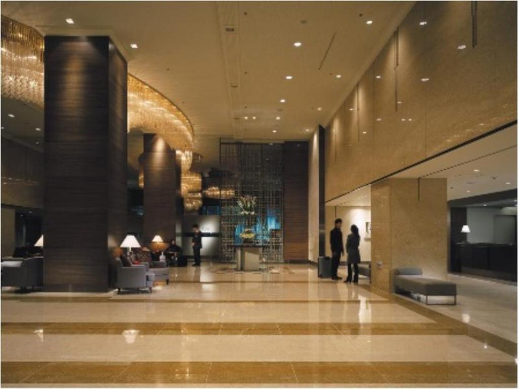 プラザ ana 広島 クラウン ホテル