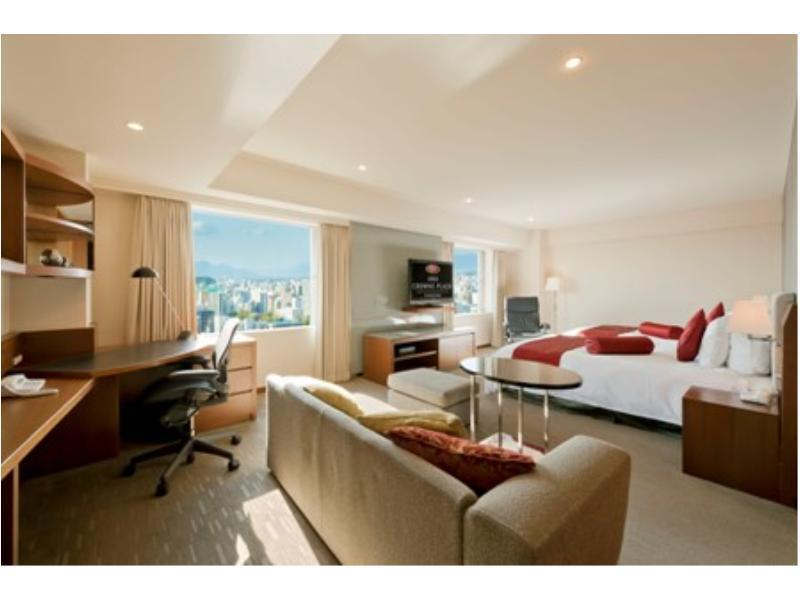 Executive Twin Room (Club Floor)