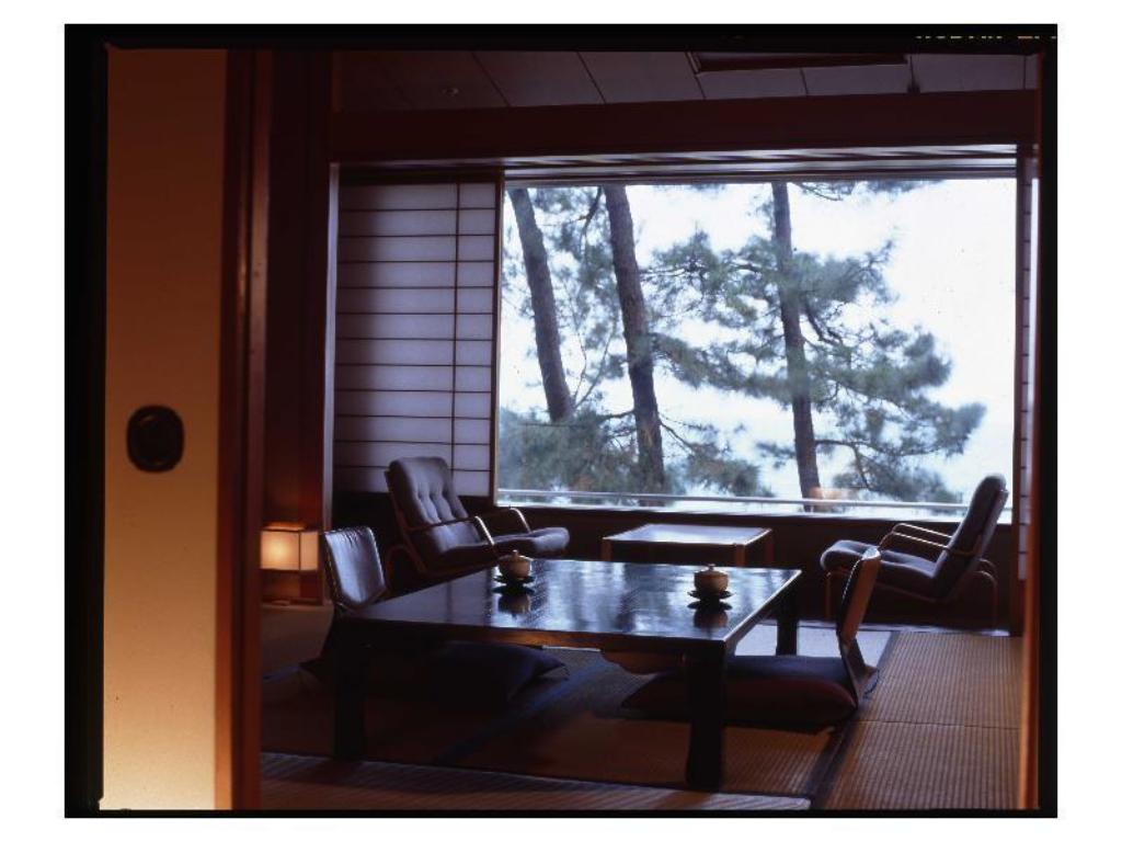 Japanese-style Room (Ocean Side) - ห้องพัก