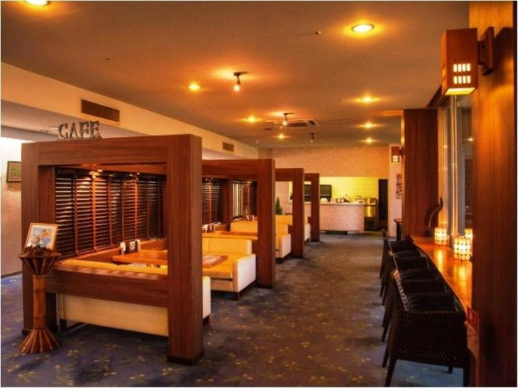 大堂 小豆岛国际酒店 (Shodoshima International Hotel)
