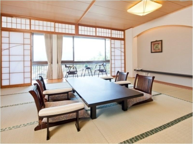 Special Japanese-style Suite
