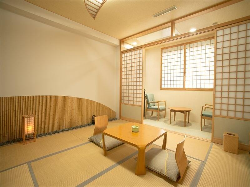 Annex Japanese Style Room