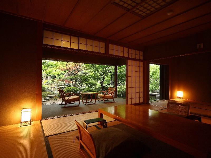 Detached Japanese-style Room (Kojian Type)