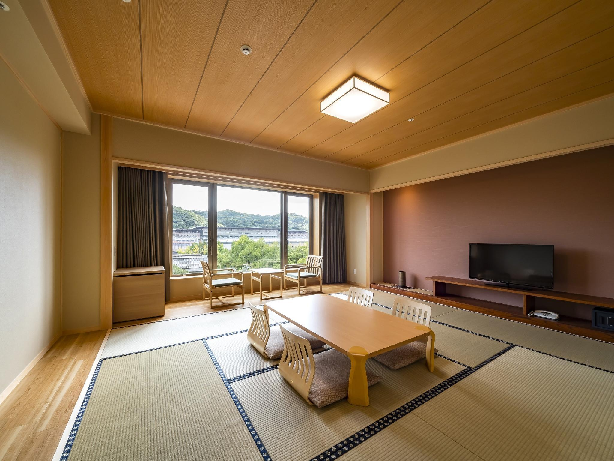 新館和室【禁煙】 (Japanese-style Room (New Building))