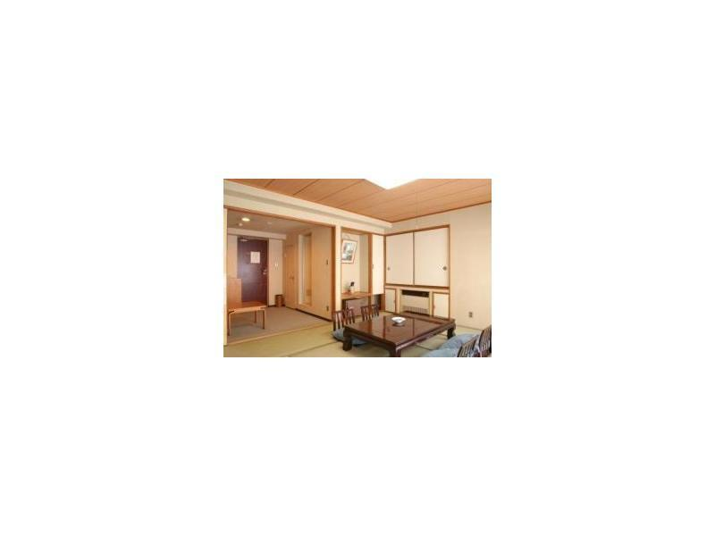 Japanese-style Room with Living Room + Massager