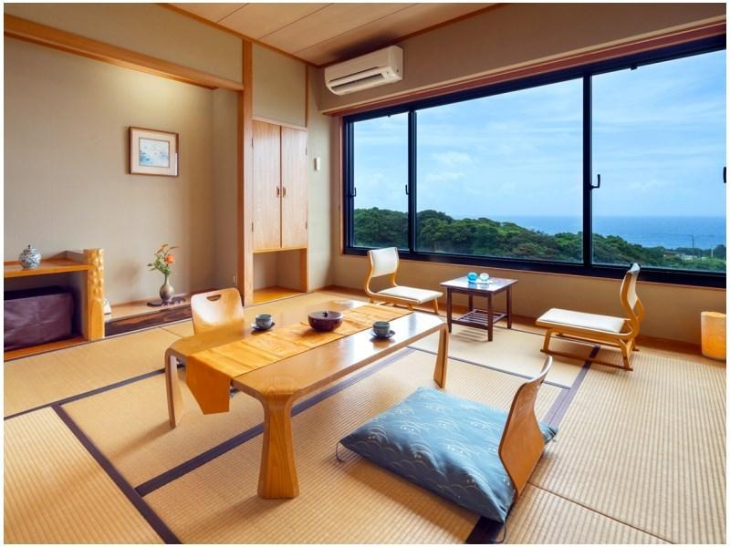 簡易和式房 (2020年10月1日起禁菸) (Compact Japanese-style Room (*Non-smoking from 2020/10/1))