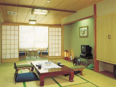 本館 和室10畳 禁煙 |10畳 (Japanese Style Room Main Building)