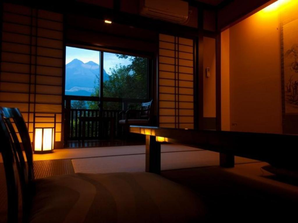 Japanese-style Room*No bath in room - ทัศนียภาพ