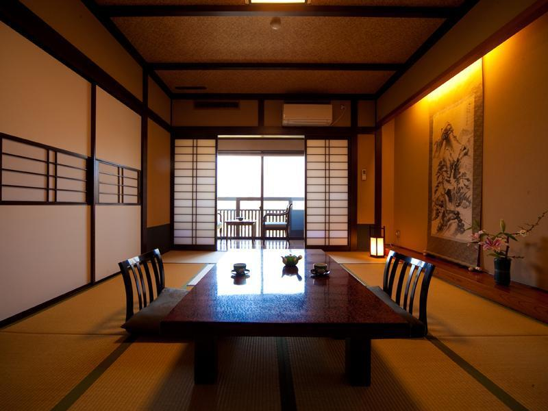 和式房或和洋式房※無法指定客房條件 (Japanese-style Room or Japanese/Western-style Room *Allocated on arrival)