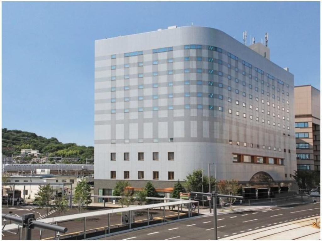 More about The New Hotel Kumamoto
