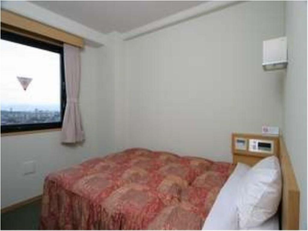 Single Room - Guestroom Hotel Peaceful