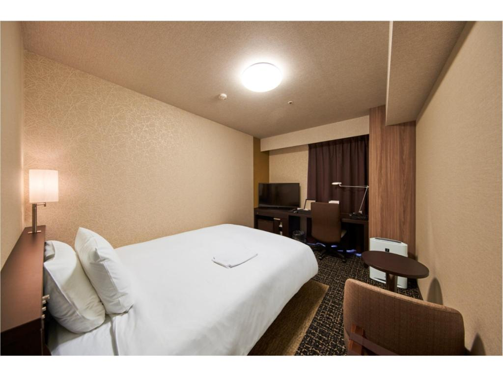 Single Room - Guestroom Richmond Hotel Akita Ekimae