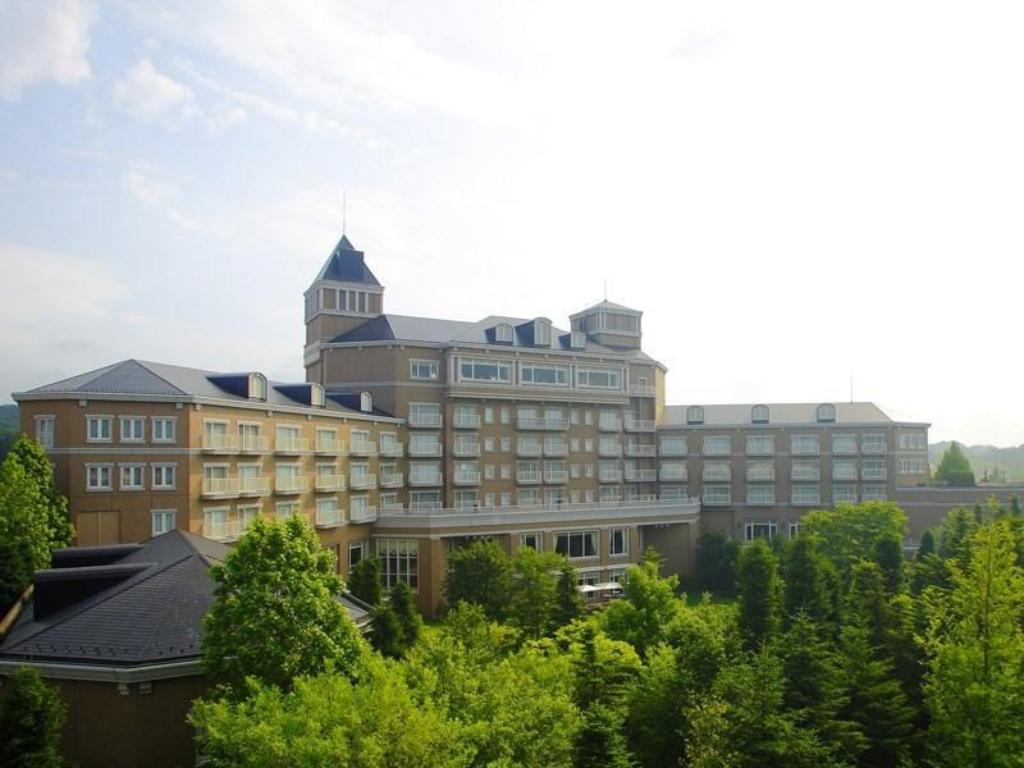 More about Sendai Royal Park Hotel