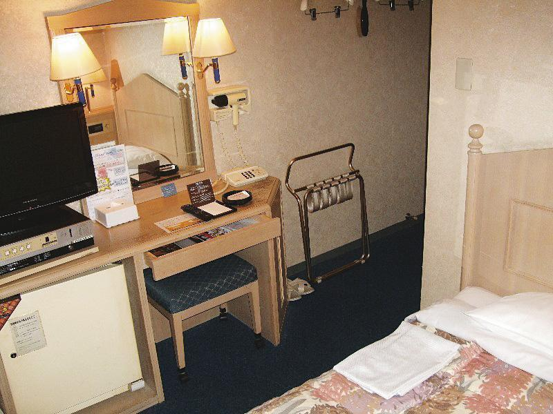 Economy Single Room (East Wing)