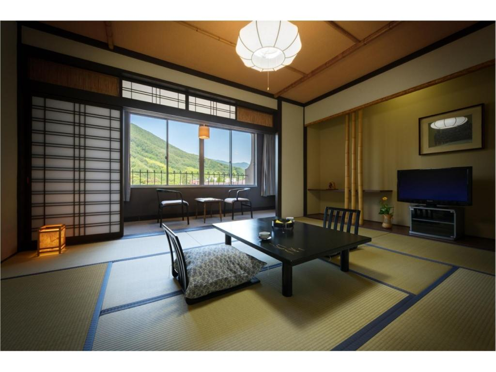 Japanese-style Room *Allocated on arrival, Non-smoking from Apr. 2020 - Guestroom