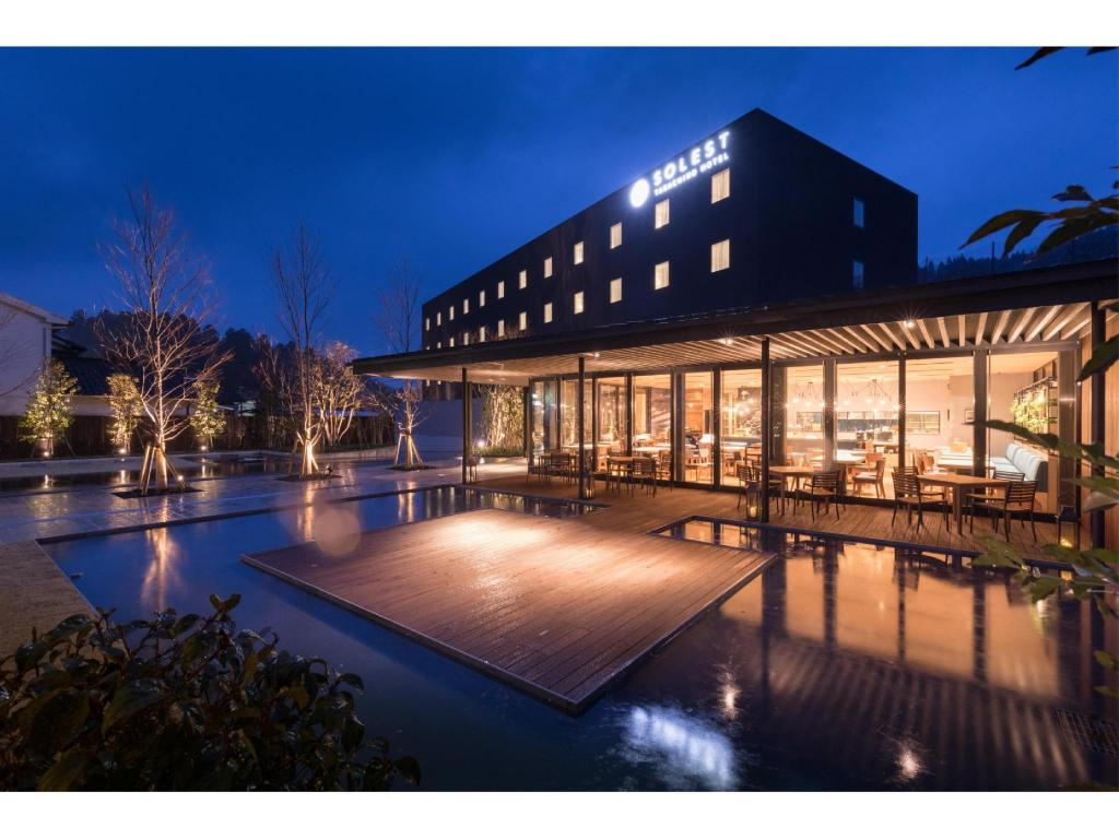 More about Solest Takachiho Hotel