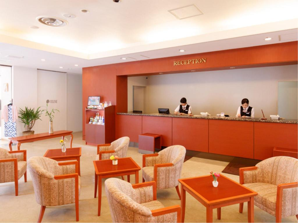 More about Hotel Pearl City Akita Kanto-Odori