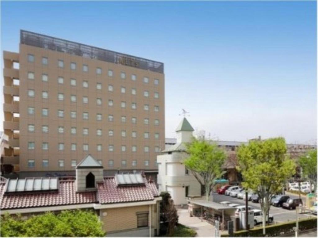 More about Hotel Mets Fukushima