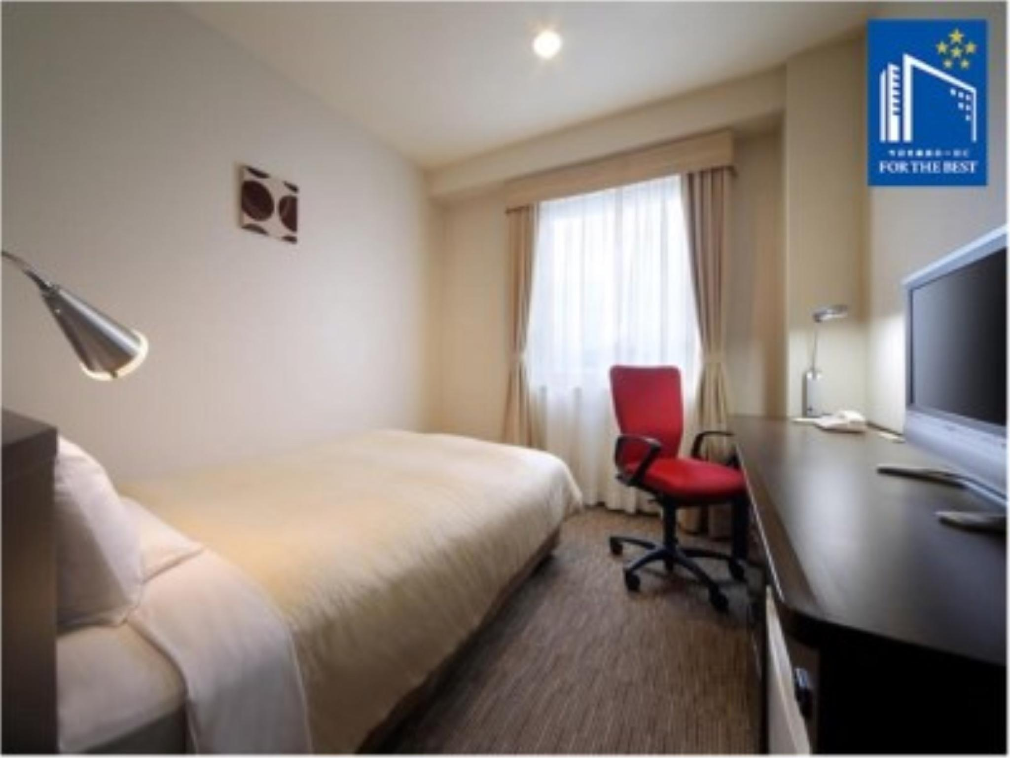 Standard Compact Double Room