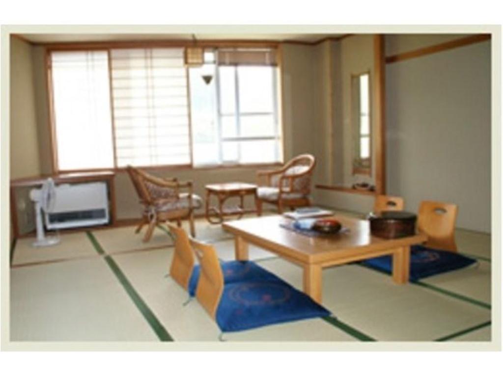 田村 屋 旅館