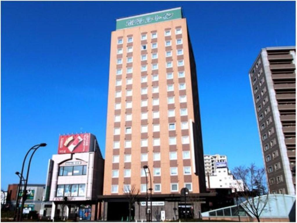 More about Hotel Route-Inn Hirosaki Ekimae
