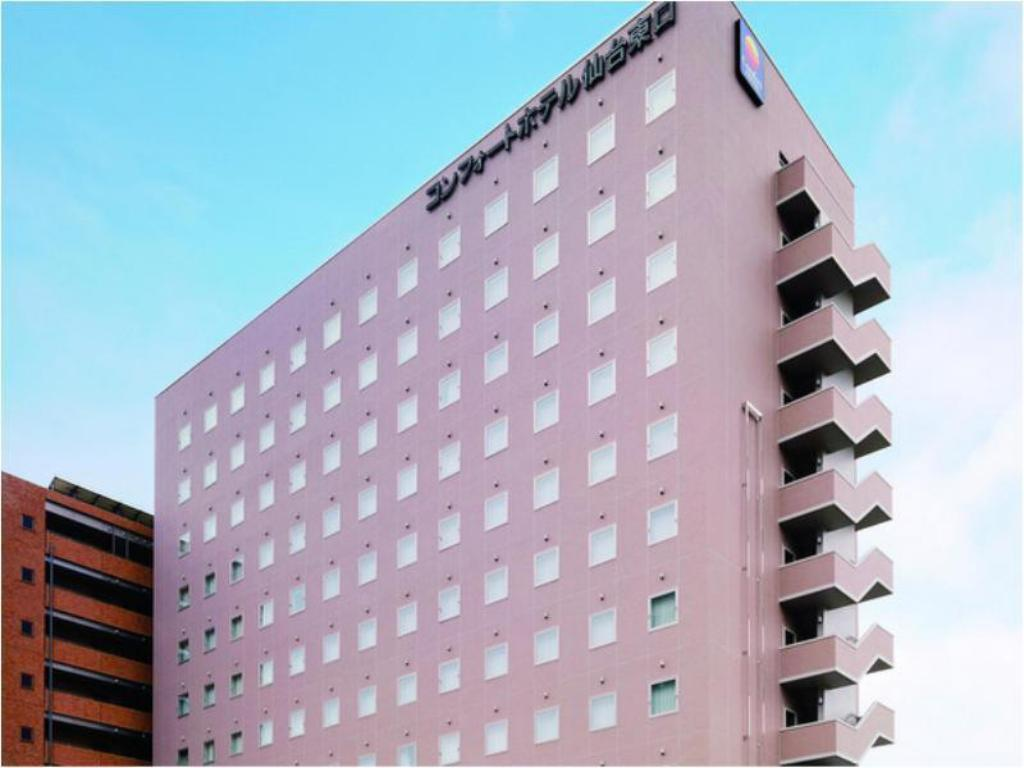 More about Comfort Hotel Sendai East