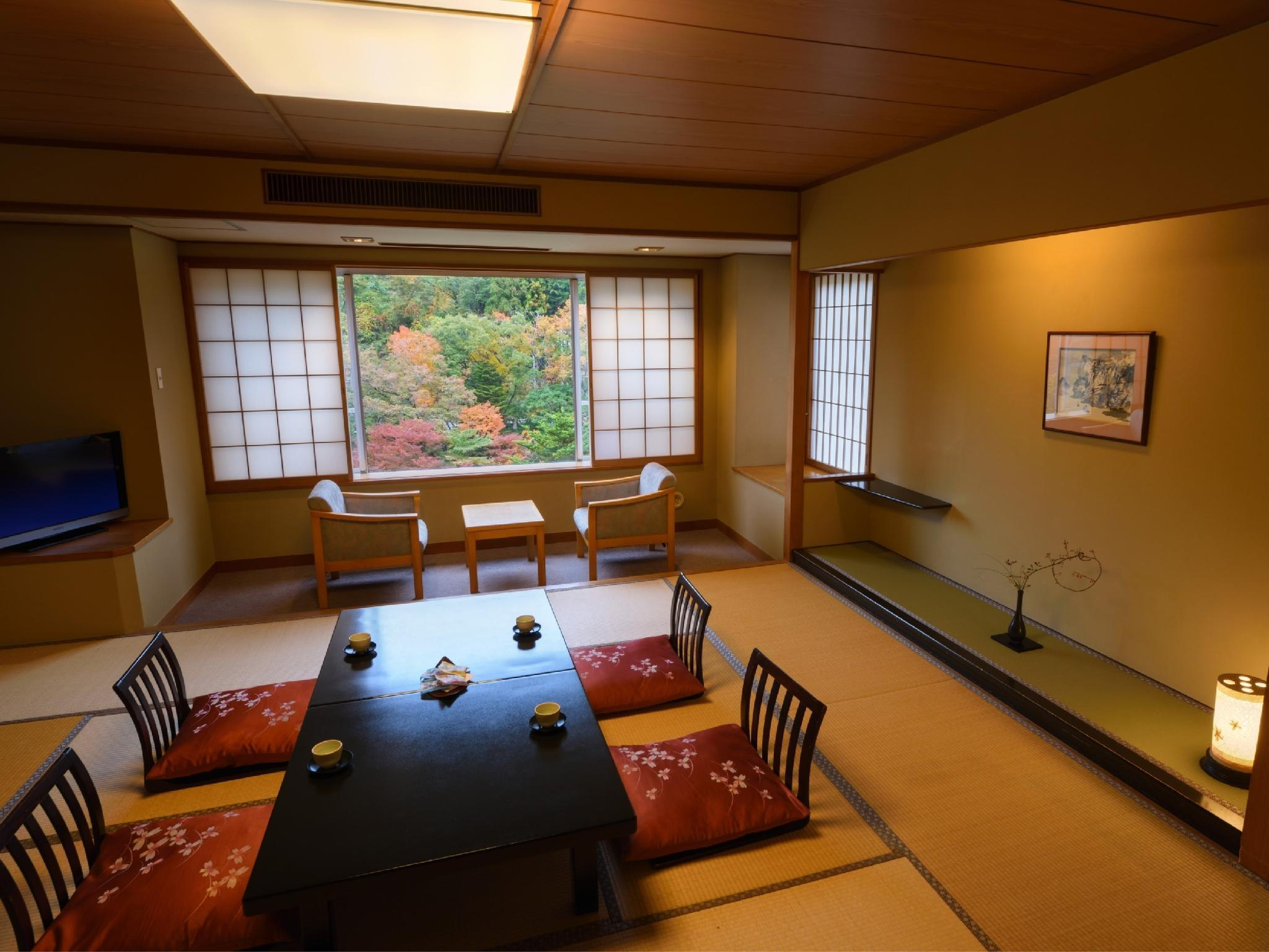 West Wing Japanese Style Room