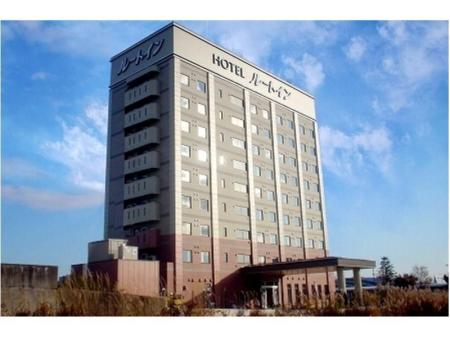 露樱酒店 新庄站前 (Hotel Route-Inn Shinjyo Ekimae)