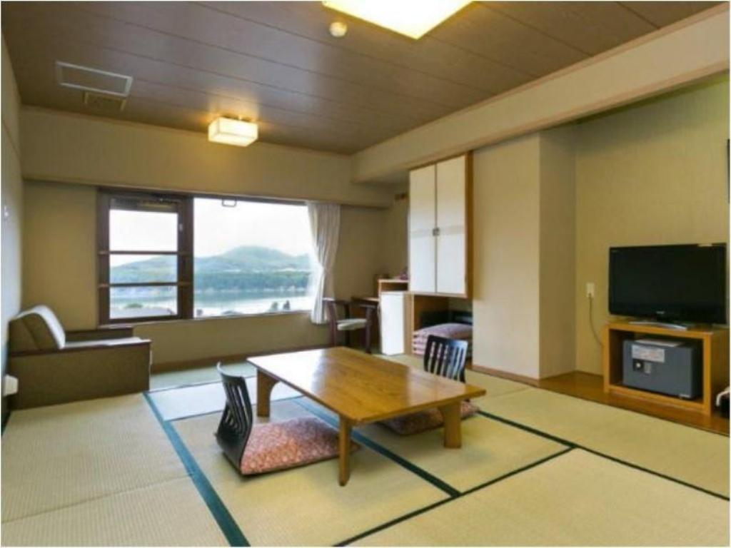 Annex Japanese Style Room - Guestroom Aishinkan