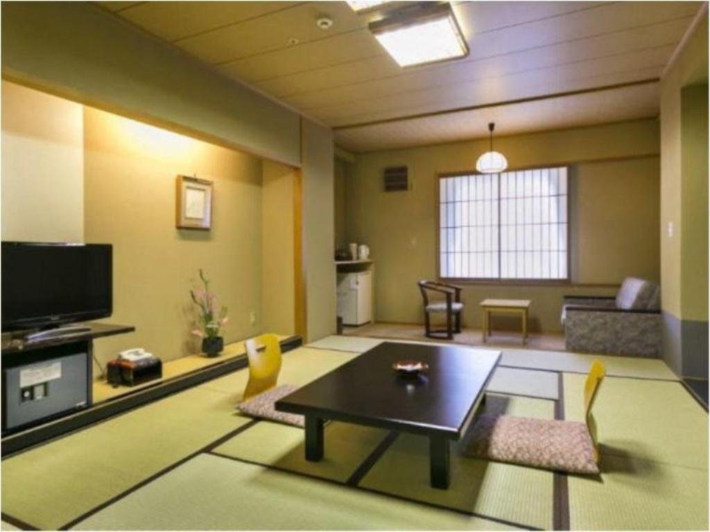 Japanese Style Room - Guestroom Aishinkan