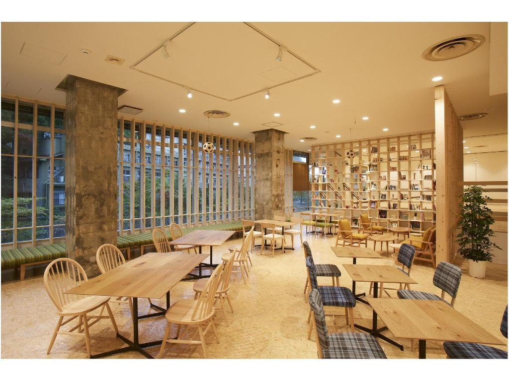 More about Yumori Onsen Hostel by Sansuiso