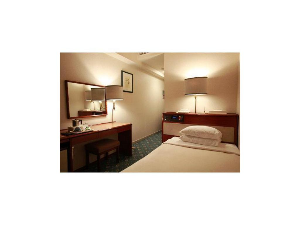 Single Room - Guestroom Koyo Grand Hotel
