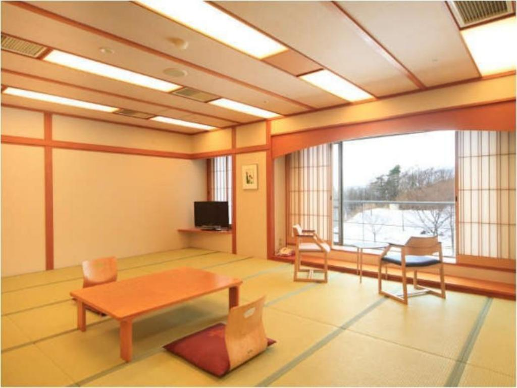 Japanese Style Room - Guestroom Zao Shiki no Hotel