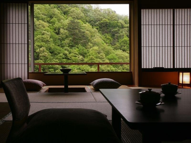 Standard Japanese-style Room (Yoimachitei Wing)