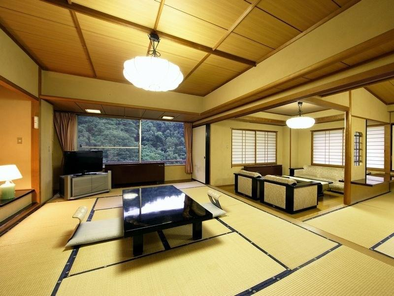 Special Room (Tsukimi-tei Wing)