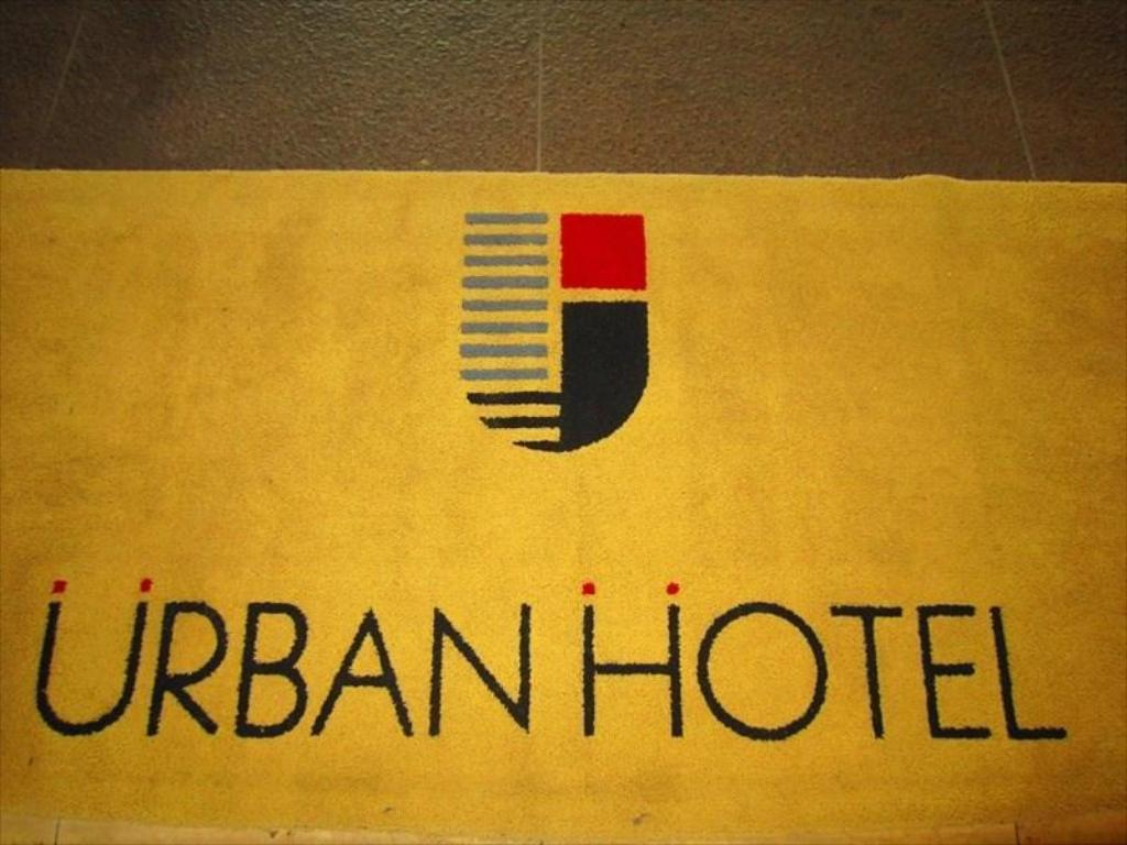 More about Urban Hotel