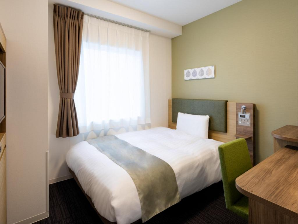 Double Room - Standard - Guestroom Comfort Hotel Sapporo Susukino