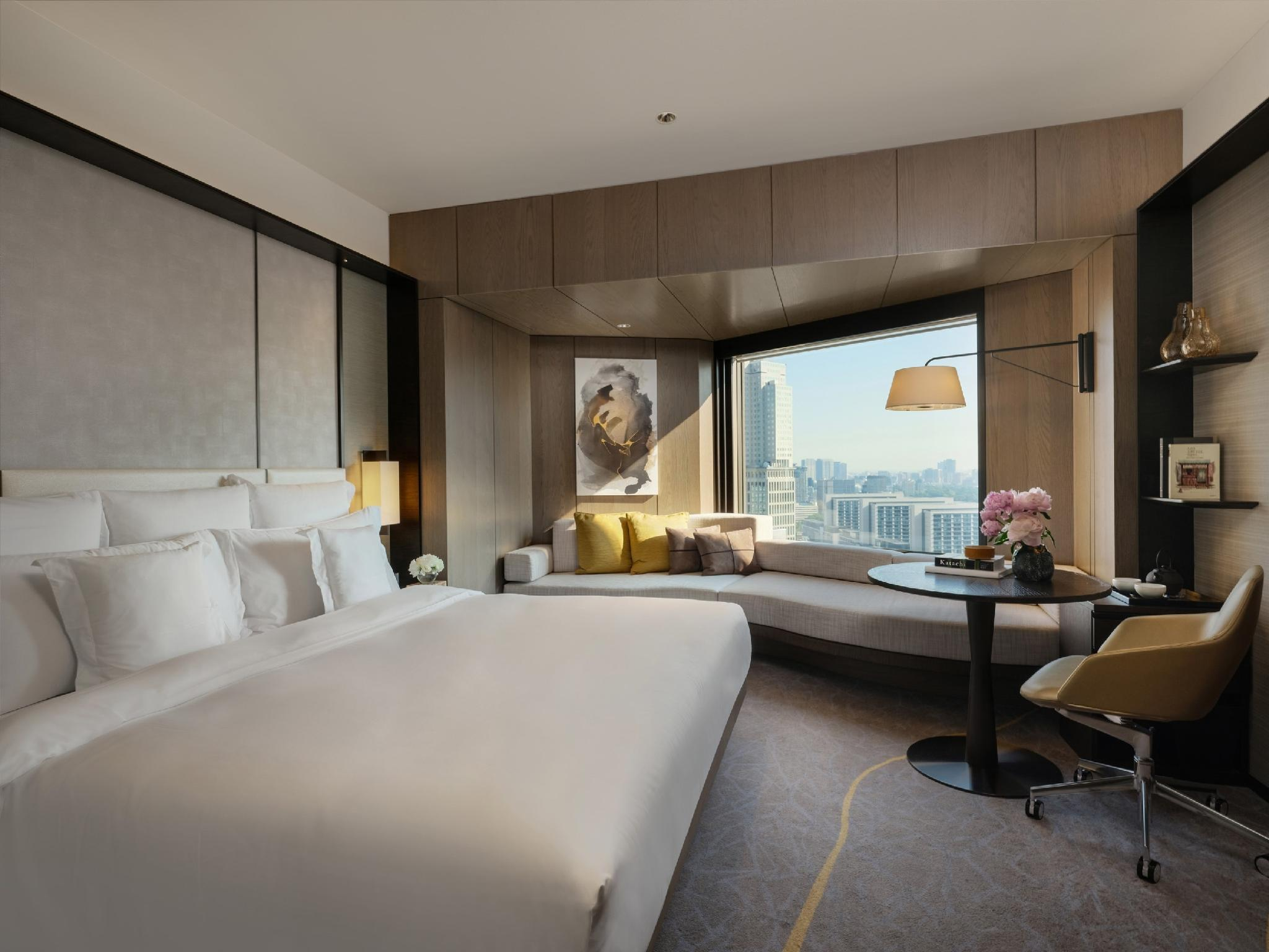 Club Intercontinental Double Room