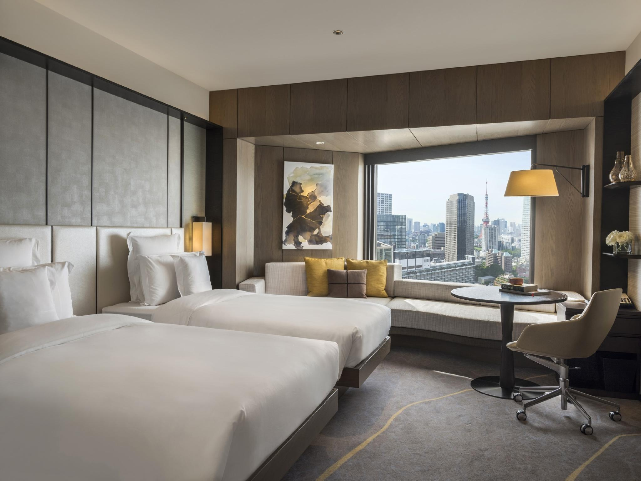 Club Intercontinental Room Twin
