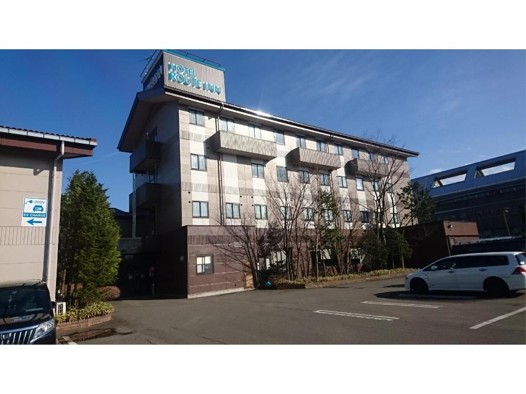 More about Hotel Route-Inn Court Kashiwazaki