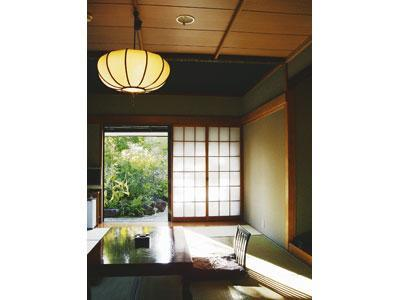 東館 和式房 (Japanese-style Room (East Wing))