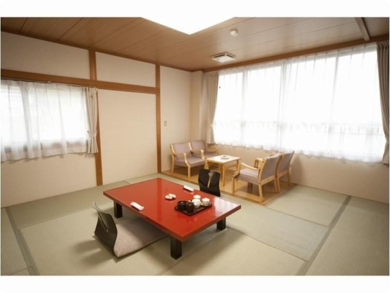 Japanese-style Room *Has bath