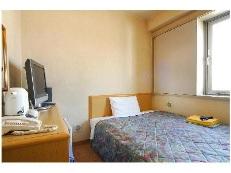 單人房※有浴室/7月1日新改裝 (Single Room *Has bath, Refurbished July 1)
