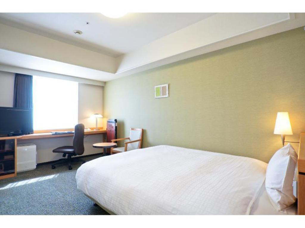 Standard Single Room (Type A) - Guestroom