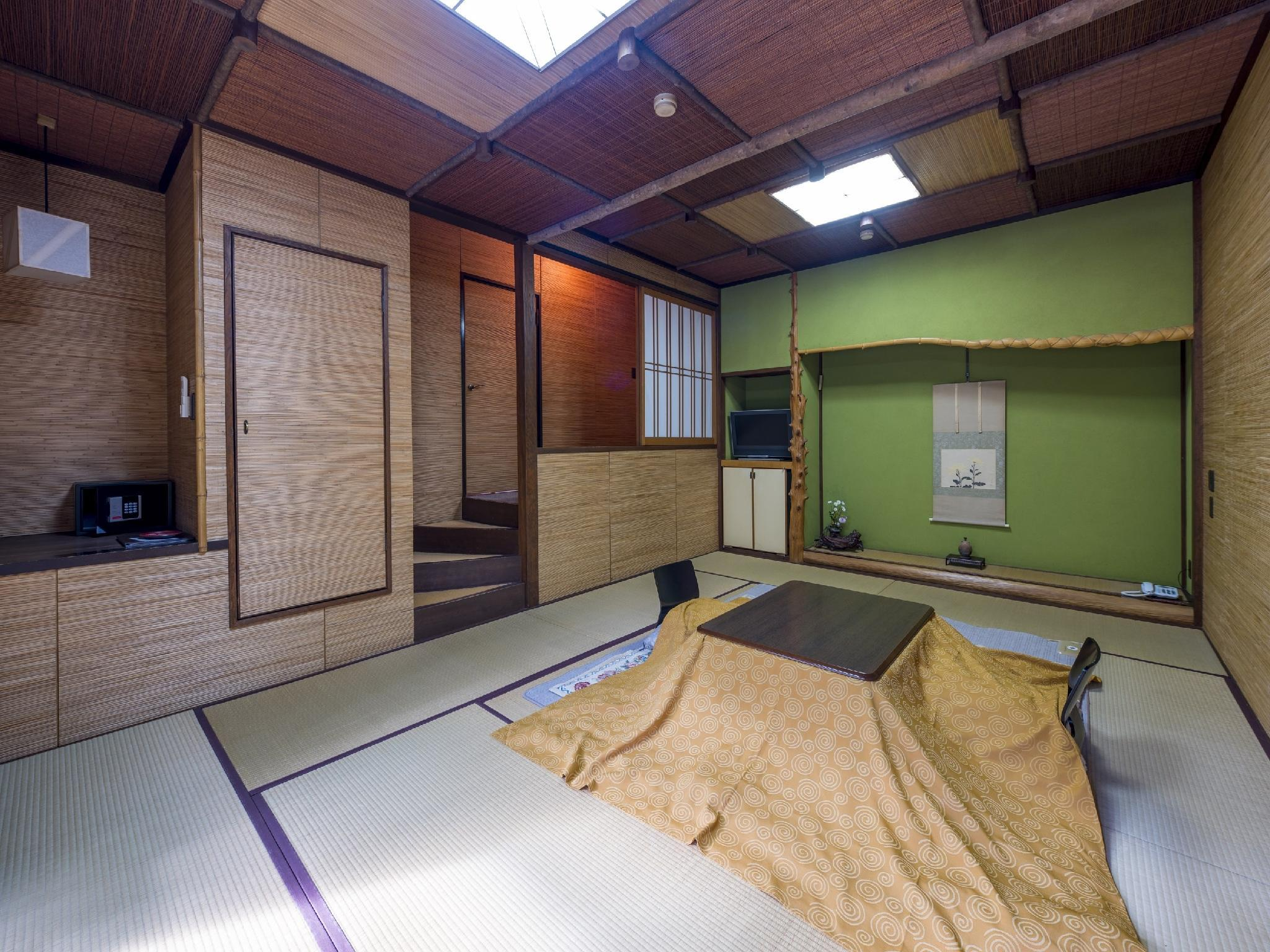 古都(本館/36平米)|36平米 (Koto Japanese-style Room (Main Building))