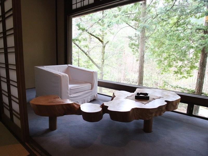 飛騨(本館/48平米)|48平米 (Japanese Style Room Main Building)