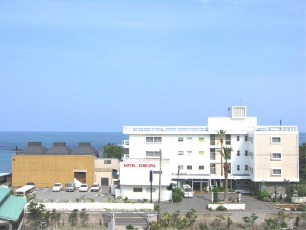 More about Hotel Chikura