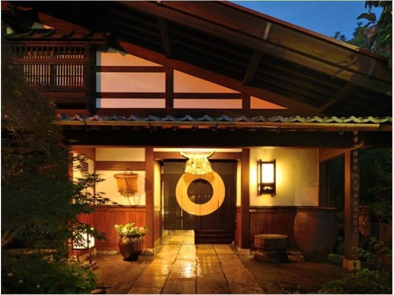Japanese-style Room (Matsu-no-To Wing)