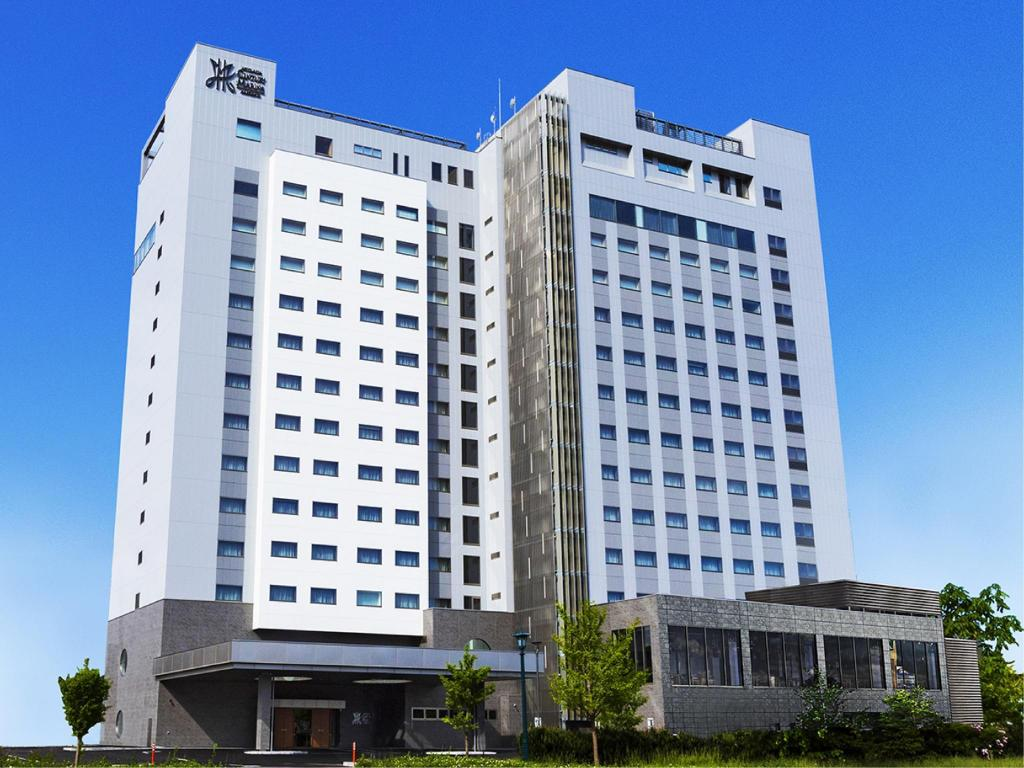 More about Hotel & Spa Century Marina Hakodate