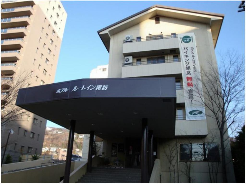 More about Hotel Route-Inn Kamisuwa